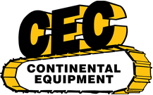 Continental Equipment Corporation Logo